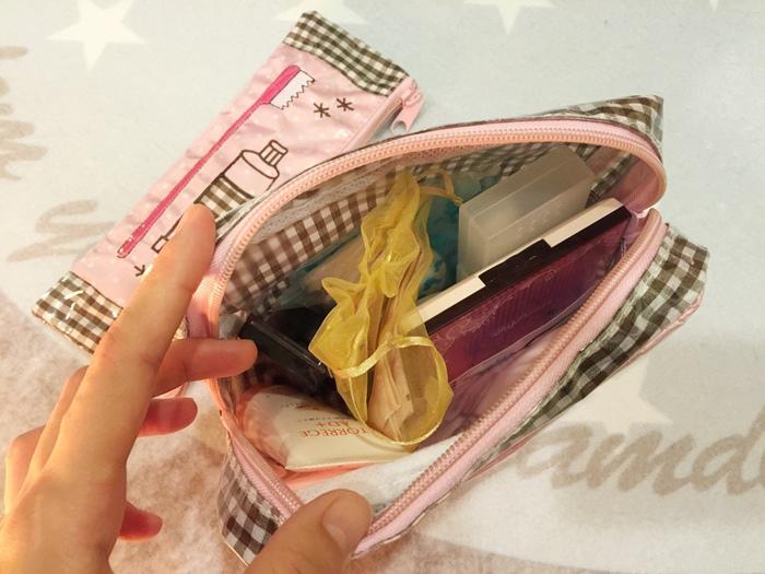 東京旅遊自助旅行-代官山CouCou 315均一價粉紅可愛雜或小店+戰利品 (1)