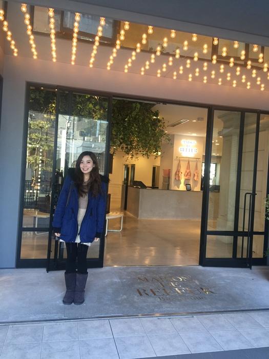 日本東京自助旅行-代官山逛街-梨花的店Maison de reefur梨花杯-鳶屋書店 (11)