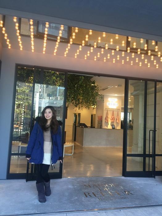 日本東京自助旅行-代官山逛街-梨花的店Maison de reefur梨花杯-鳶屋書店 (12)