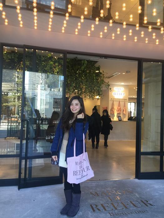 日本東京自助旅行-代官山逛街-梨花的店Maison de reefur梨花杯-鳶屋書店 (14)