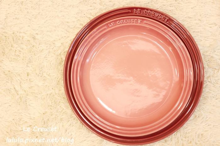 日本outlet買LC鍋-日本東京御殿場outlet-Le creuset-戰利品-北千住lumine百貨Le Creuset專櫃買鍋夾 (4)