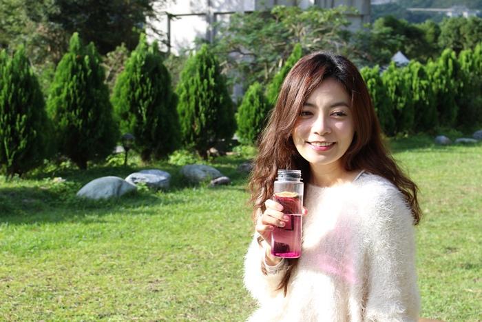 小草作tea shop-文青果乾水herbal water-Grassphere-松山區民生社區-香草飲 (122)