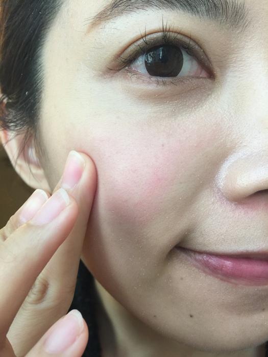 SUGAO空氣感CC霜-空氣唇頰兩用霜-空氣腮紅慕斯腮紅-宮崎葵代言-日本東京藥妝店松本清彩妝戰利品 (48)