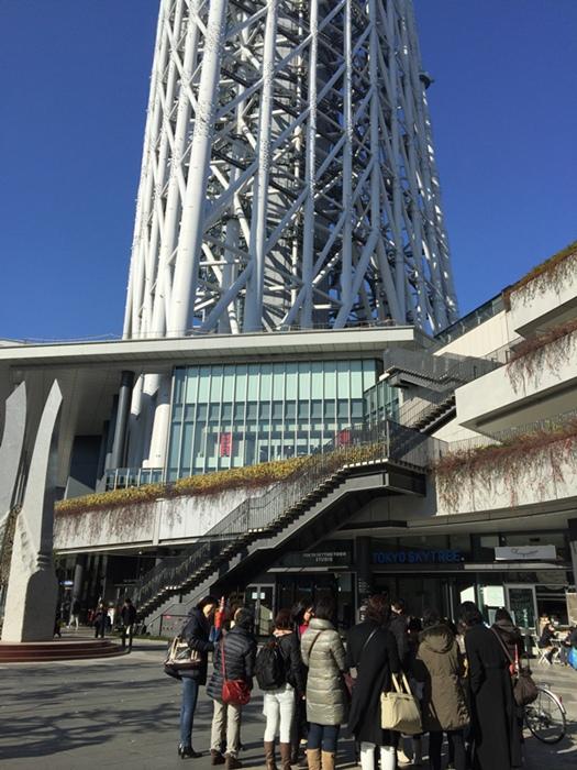 日本配眼鏡 Zoff Disney 晴空塔逛街 Afternoon Tea  sakura櫻花系列Tokyo Solamachi 日本東京自助旅行(79)