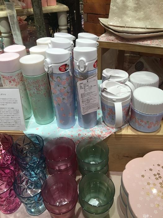 日本配眼鏡 Zoff Disney 晴空塔逛街 Afternoon Tea  sakura櫻花系列Tokyo Solamachi 日本東京自助旅行(85)