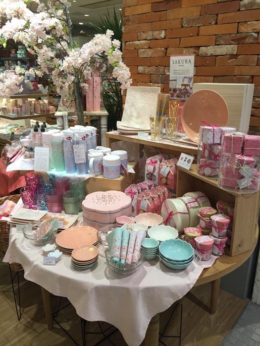 日本配眼鏡 Zoff Disney 晴空塔逛街 Afternoon Tea  sakura櫻花系列Tokyo Solamachi 日本東京自助旅行(82)