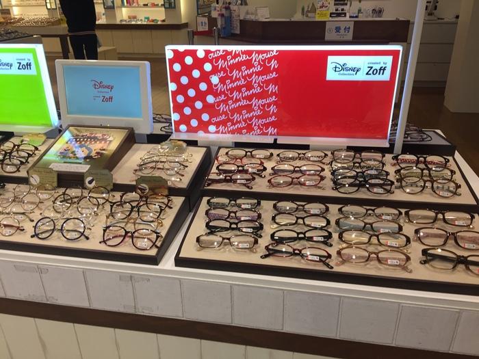 日本配眼鏡 Zoff Disney 晴空塔逛街 Afternoon Tea  sakura櫻花系列Tokyo Solamachi 日本東京自助旅行(90)