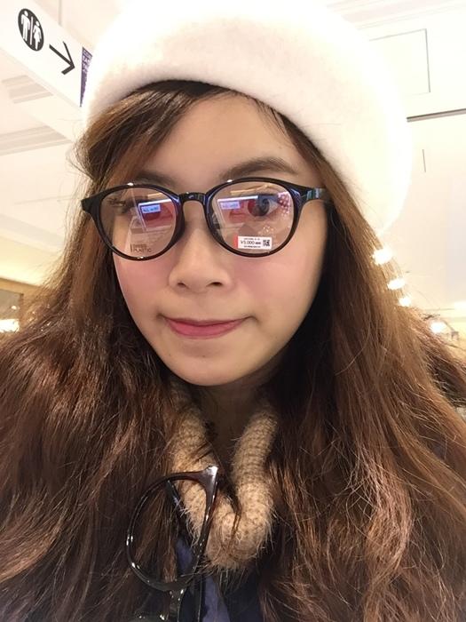 日本配眼鏡 Zoff Disney 晴空塔逛街 Afternoon Tea  sakura櫻花系列Tokyo Solamachi 日本東京自助旅行(87)