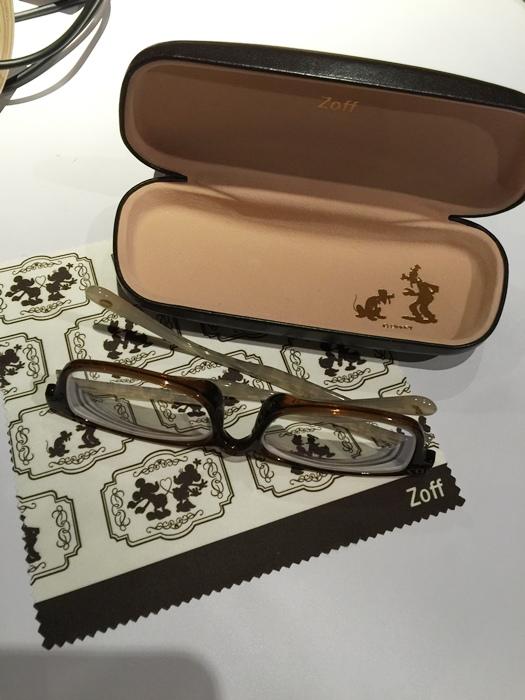 日本配眼鏡 Zoff Disney 晴空塔逛街 Afternoon Tea  sakura櫻花系列Tokyo Solamachi 日本東京自助旅行(97)