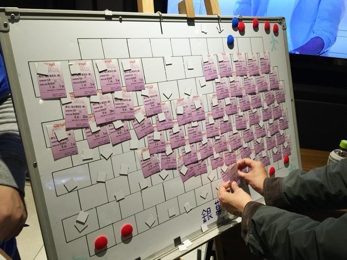 逃出電影院cinema escape-三創生活園區-Clapper theater-真人實境密室逃脫遊戲-大型解謎遊戲-限定版 大型遊戲-qhat帽子烤工廠-一直玩工作室-gellybombgames接力棒-secret assembly(667)