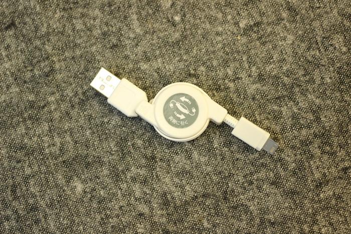 大創好物Daiso Japan-伸縮耳機伸縮充電線iphone6傳輸線-大創線上商城大創online-線上購物網站-日本大創戰利品 (10)