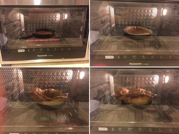 nitori宜得利小鐵鍋開鍋注意事項-15cm 19cm-開鍋料理-煎蛋-荷蘭鬆餅dutch baby (2)