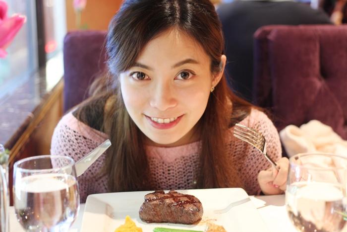 板橋府中站特香齋西餐廳-結婚紀念日大餐-牛排牛小排 (28)
