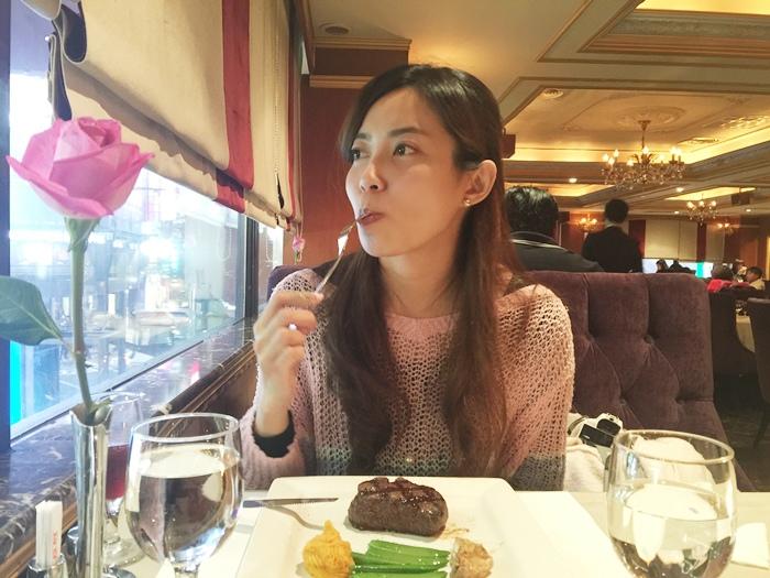 板橋府中站特香齋西餐廳-結婚紀念日大餐-牛排牛小排 (48)