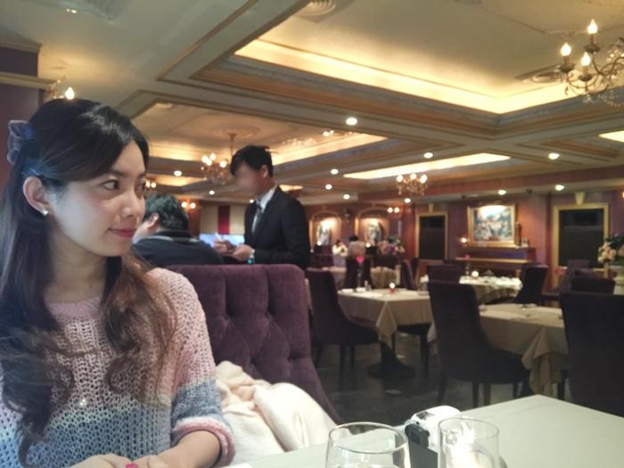 板橋府中站特香齋西餐廳-結婚紀念日大餐-牛排牛小排 (45)