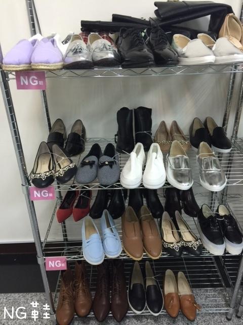 2016 D+af 嗑鞋朵拉 特賣會family sale現場照片+戰利品心得 (34)