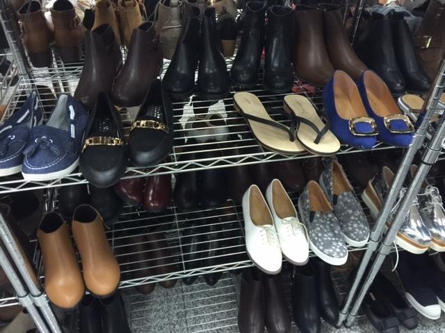 2016 D+af 嗑鞋朵拉 特賣會family sale現場照片+戰利品心得 (33)