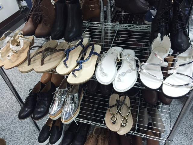 2016 D+af 嗑鞋朵拉 特賣會family sale現場照片+戰利品心得 (32)