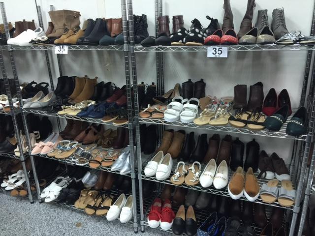 2016 D+af 嗑鞋朵拉 特賣會family sale現場照片+戰利品心得 (39)