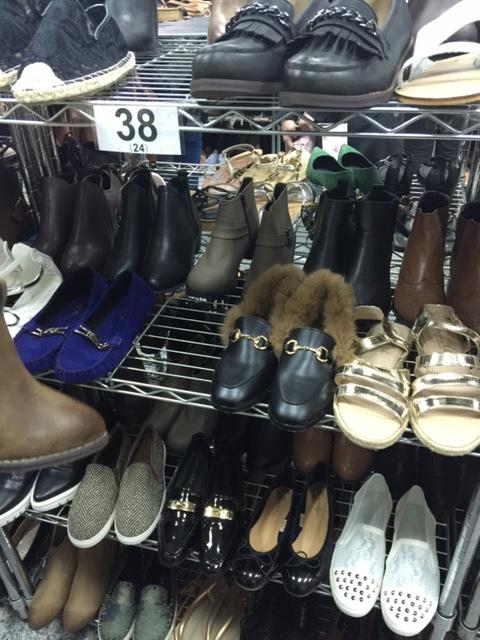 2016 D+af 嗑鞋朵拉 特賣會family sale現場照片+戰利品心得 (36)