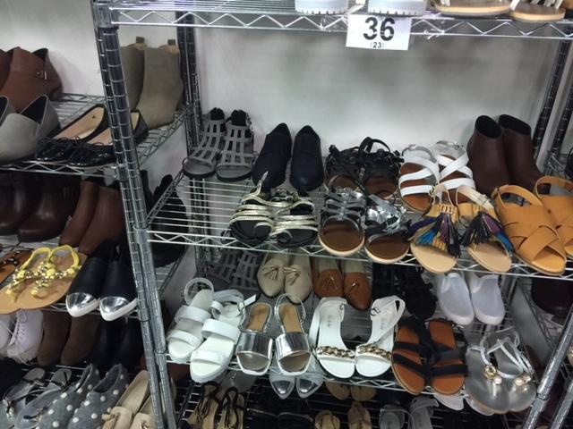 2016 D+af 嗑鞋朵拉 特賣會family sale現場照片+戰利品心得 (40)