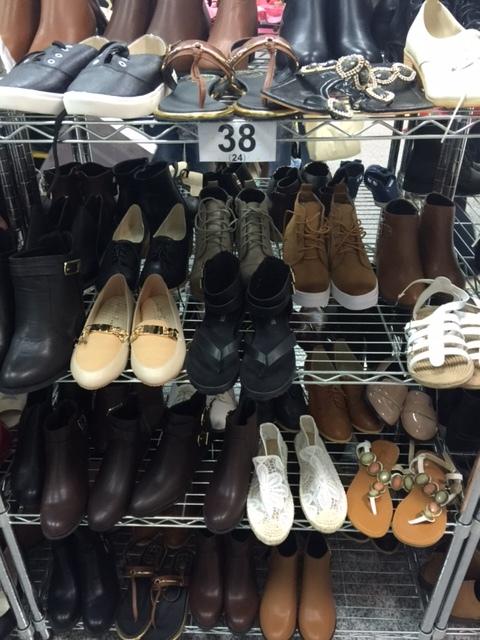 2016 D+af 嗑鞋朵拉 特賣會family sale現場照片+戰利品心得 (35)