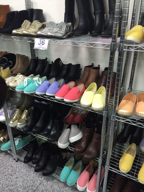2016 D+af 嗑鞋朵拉 特賣會family sale現場照片+戰利品心得 (48)