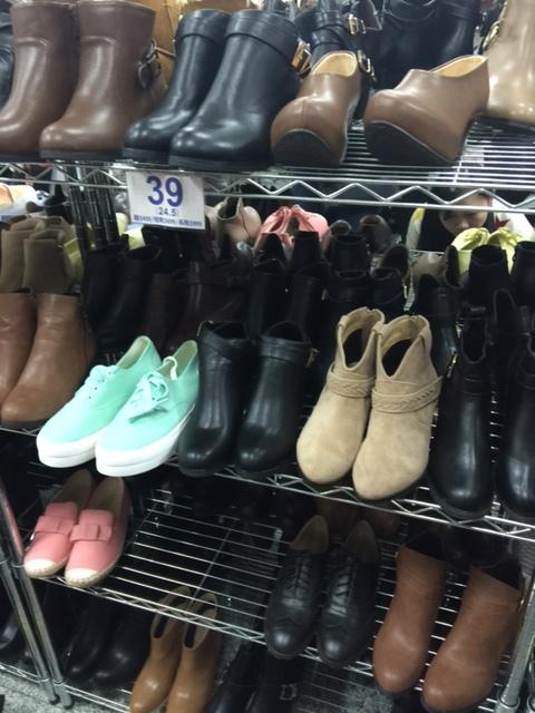 2016 D+af 嗑鞋朵拉 特賣會family sale現場照片+戰利品心得 (42)