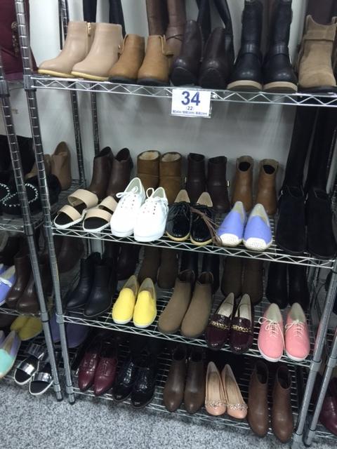 2016 D+af 嗑鞋朵拉 特賣會family sale現場照片+戰利品心得 (43)
