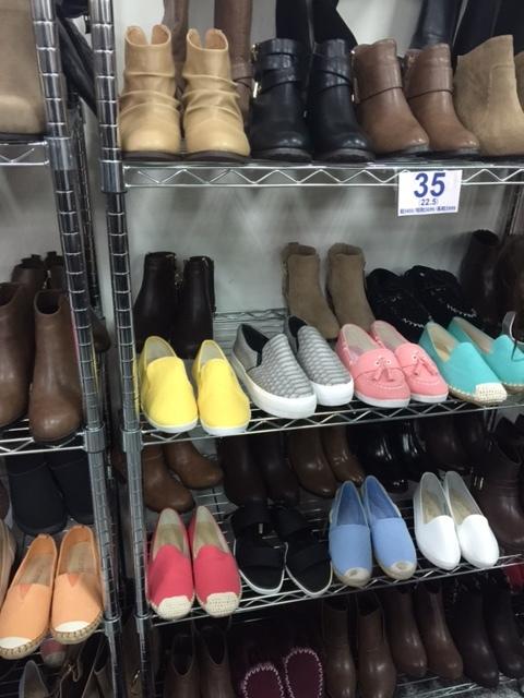 2016 D+af 嗑鞋朵拉 特賣會family sale現場照片+戰利品心得 (45)