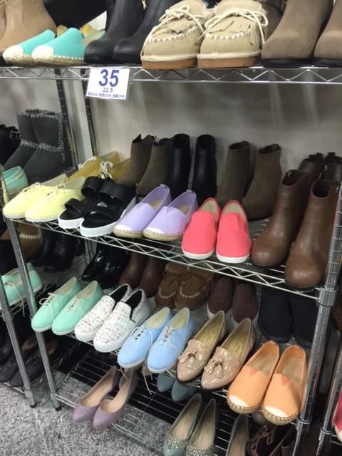 2016 D+af 嗑鞋朵拉 特賣會family sale現場照片+戰利品心得 (46)