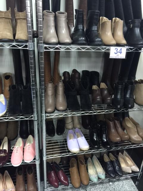 2016 D+af 嗑鞋朵拉 特賣會family sale現場照片+戰利品心得 (44)
