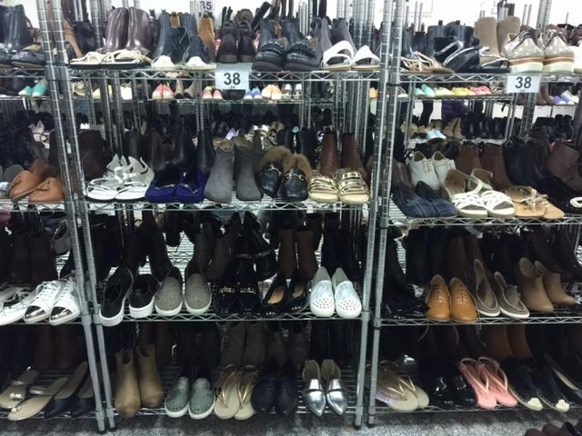 2016 D+af 嗑鞋朵拉 特賣會family sale現場照片+戰利品心得 (61)