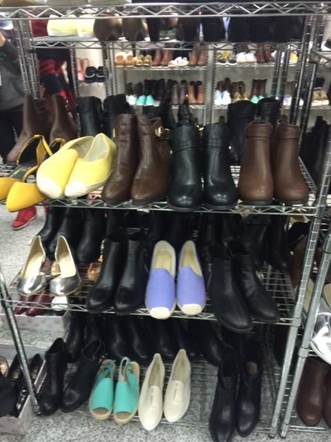 2016 D+af 嗑鞋朵拉 特賣會family sale現場照片+戰利品心得 (53)