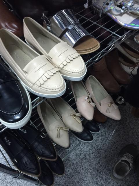 2016 D+af 嗑鞋朵拉 特賣會family sale現場照片+戰利品心得 (78)