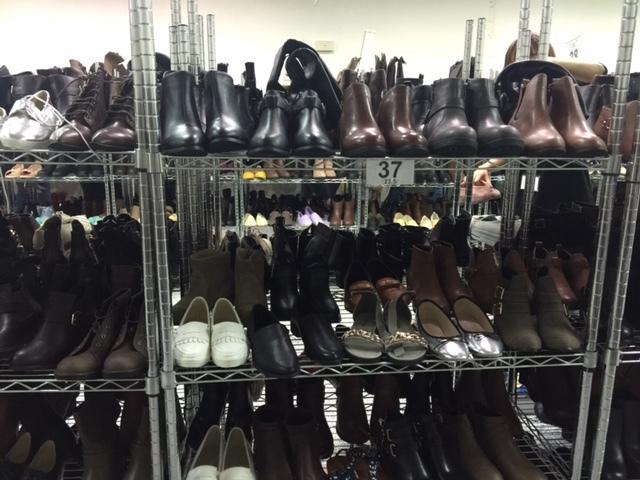 2016 D+af 嗑鞋朵拉 特賣會family sale現場照片+戰利品心得 (71)