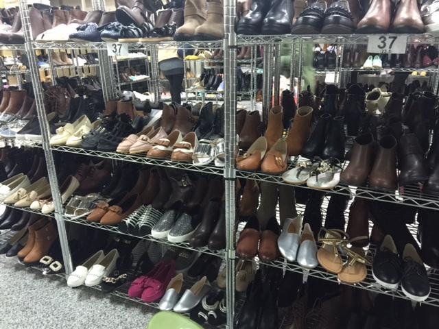 2016 D+af 嗑鞋朵拉 特賣會family sale現場照片+戰利品心得 (72)