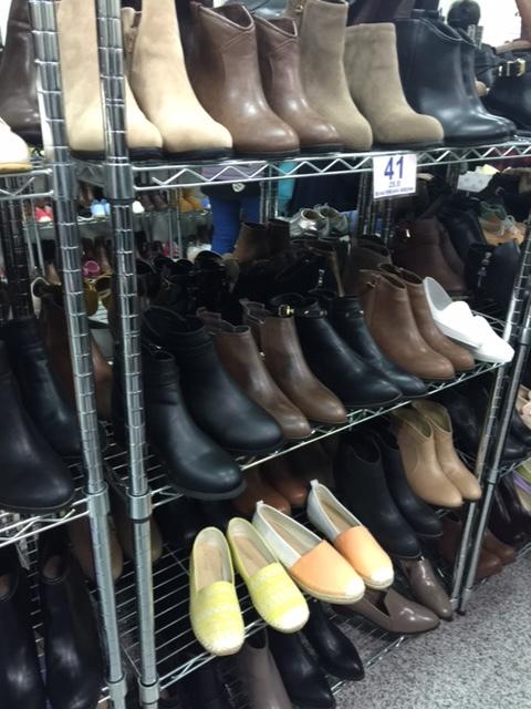 2016 D+af 嗑鞋朵拉 特賣會family sale現場照片+戰利品心得 (56)
