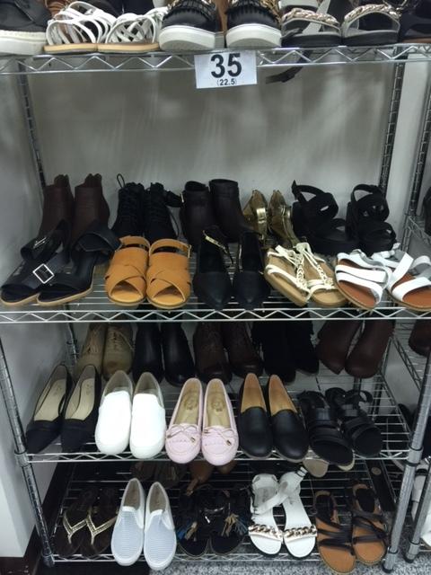 2016 D+af 嗑鞋朵拉 特賣會family sale現場照片+戰利品心得 (69)