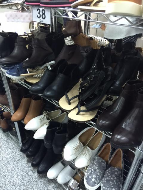 2016 D+af 嗑鞋朵拉 特賣會family sale現場照片+戰利品心得 (57)