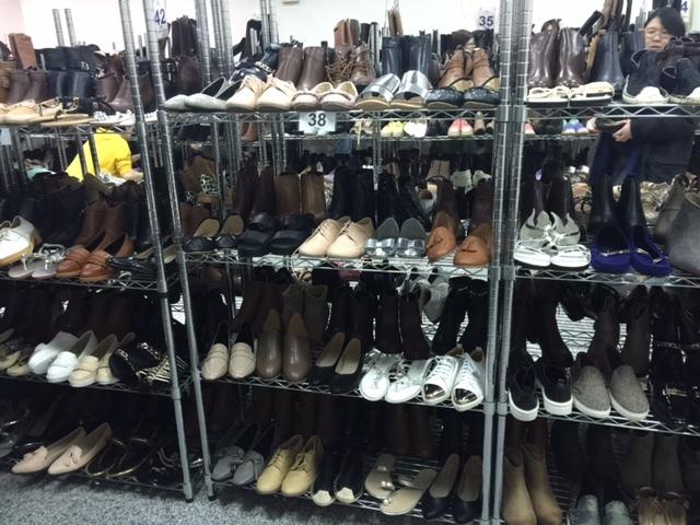 2016 D+af 嗑鞋朵拉 特賣會family sale現場照片+戰利品心得 (62)