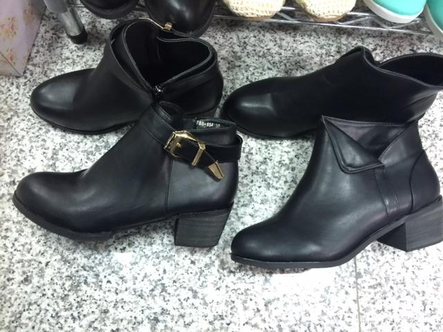 2016 D+af 嗑鞋朵拉 特賣會family sale現場照片+戰利品心得 (81)