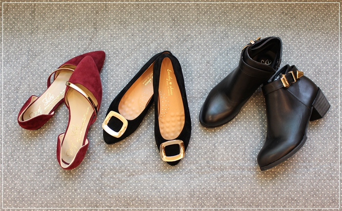 2016 D+af 嗑鞋朵拉 特賣會family sale現場照片+戰利品心得 (3)