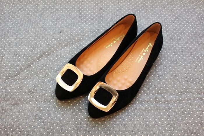 2016 D+af 嗑鞋朵拉 特賣會family sale現場照片+戰利品心得 (13)
