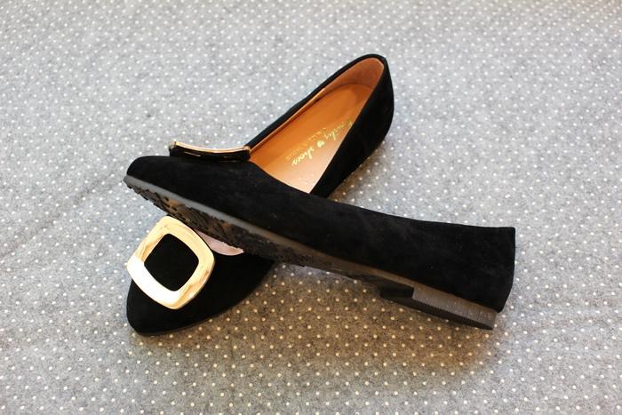 2016 D+af 嗑鞋朵拉 特賣會family sale現場照片+戰利品心得 (15)