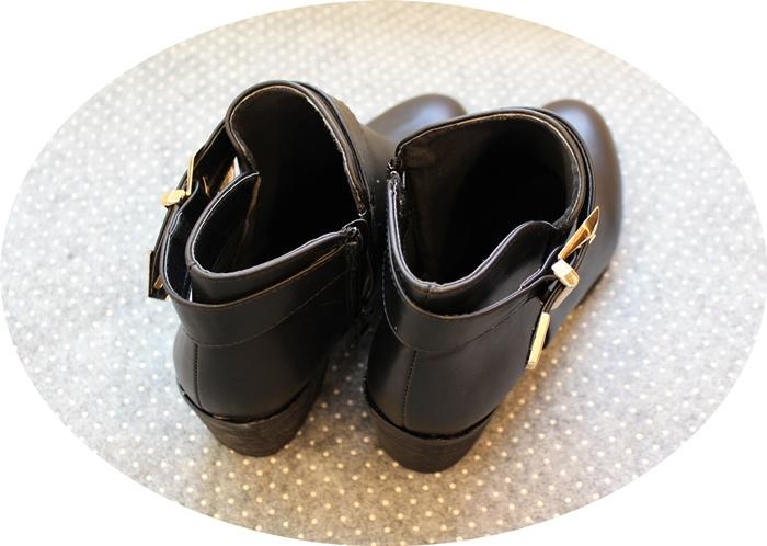 2016 D+af 嗑鞋朵拉 特賣會family sale現場照片+戰利品心得 (9)