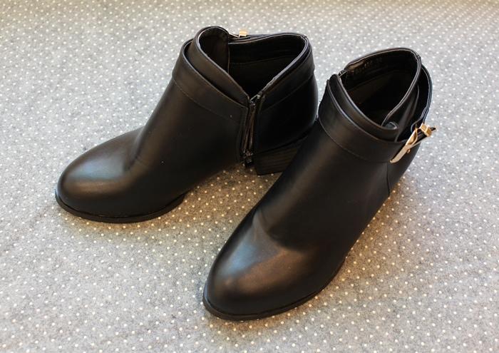 2016 D+af 嗑鞋朵拉 特賣會family sale現場照片+戰利品心得 (8)