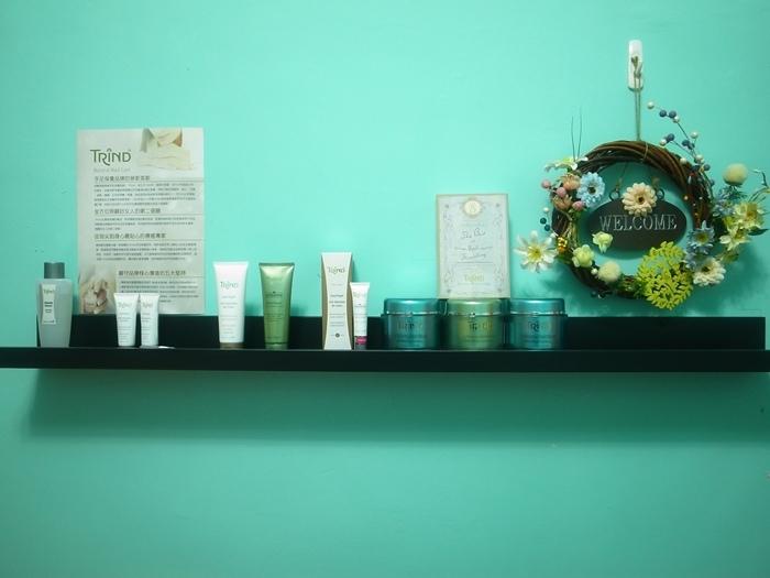 Midori nail 彌朵莉貓窩美甲室-光療美甲台北光療信義安和站-幾何光療凝膠指甲(70)