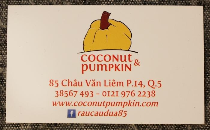 越南旅遊Vietnam 胡志明市美食小吃椰子凍-coconut pumpkin (5)