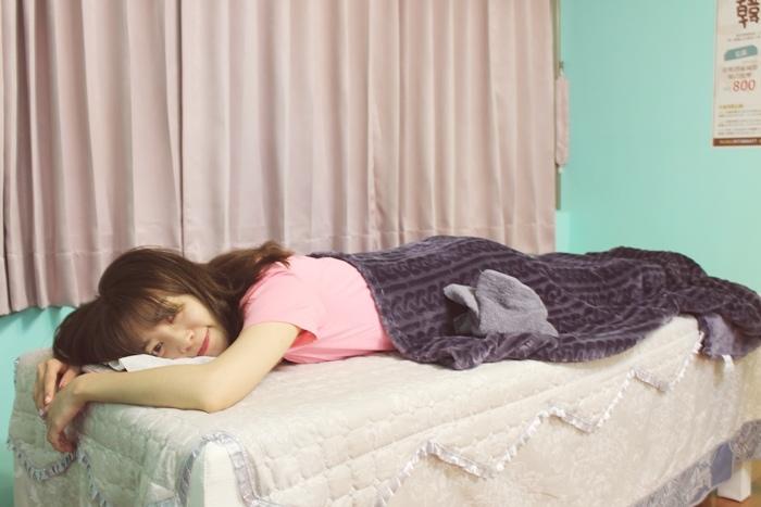 板橋新埔經絡按摩全身按摩腳底按摩紓壓放鬆-龍OPPA韓式按摩-韓國KOREA按摩-韓式年糕-Tiffany美甲 (7)